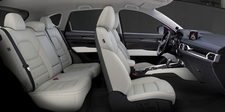 Foto 8 de 47 – Todo sobre la nueva generación de Mazda CX-5 en 47 fotos: el producto que revolucionó Mazda – Diariomotor