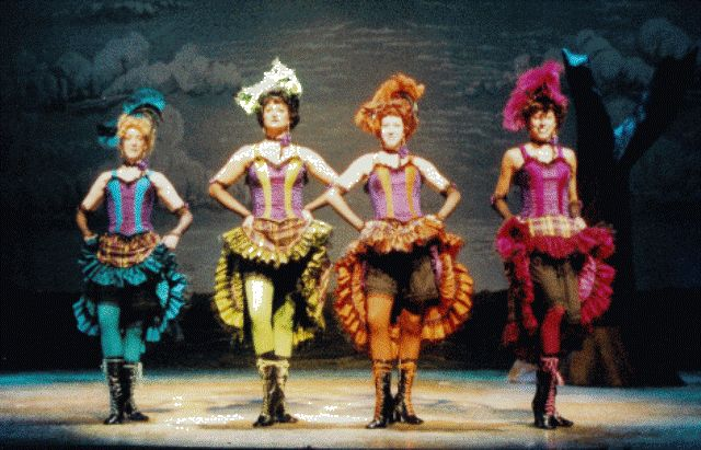 823 Best Stage Costumes Images On Pinterest Costume