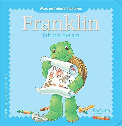 Mes premières histoires - Franklin fait un dessin de Paul... https://www.amazon.fr/dp/2013989024/ref=cm_sw_r_pi_dp_Z8qLxbDYNPXYF