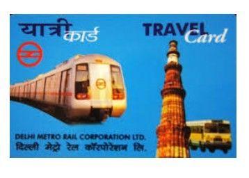 Offerworld Free Delhi Metro Recharge Offer : Free Delhi Metro Recharge Offerworld