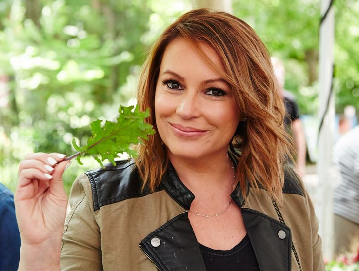 Angie Martinez Just Wants Her Beloved Latin Food to Be a Little Healthier