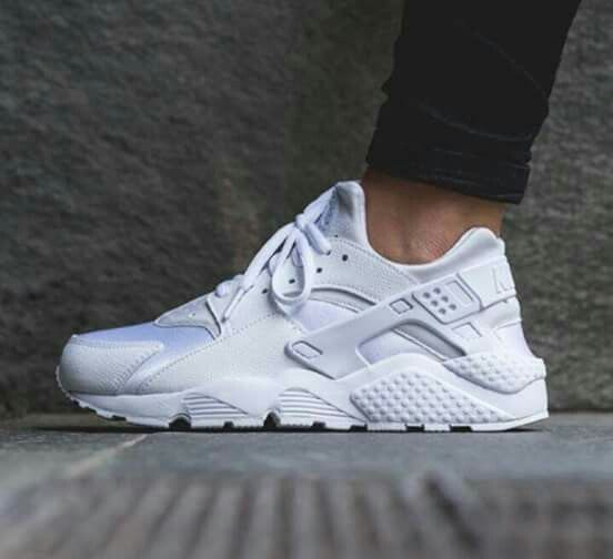 The iconic Nike Air Huarache, designed by master Nike shoe creator Tinker  Hatfield. Watch out for the numerous fakes being sold online, they cover  almost ...