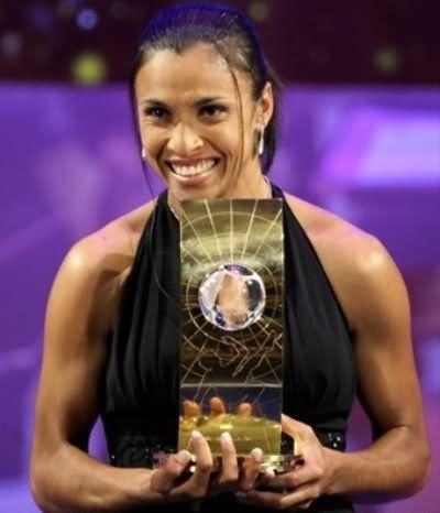 Marta Vieira da Silva - najlepsza piłkarka? http://womanmax.pl/marta-vieira-da-silva-najlepsza-pilkarka/