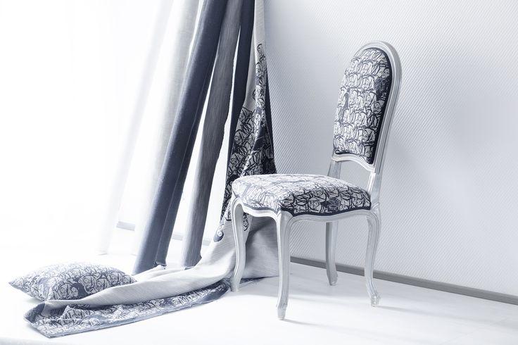 Annalan kotimaiset Mummat ja Paapat, Design Niina Koivusalo. #habitare2014 #design #sisustus #messut #helsinki #messukeskus