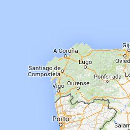 Galicia guide   Santiago de Compostela, A Coruna, Lugo, Ourense, Pontevedra, Vigo   Spanish-Living.com