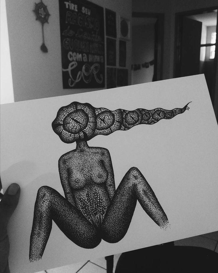 Ta rolando impressao A4 em papel fotográfico por 20golpinhos. Ajuda os migo de humanas, só falar inbox :) #desenho #arte #aracaju #art #draw