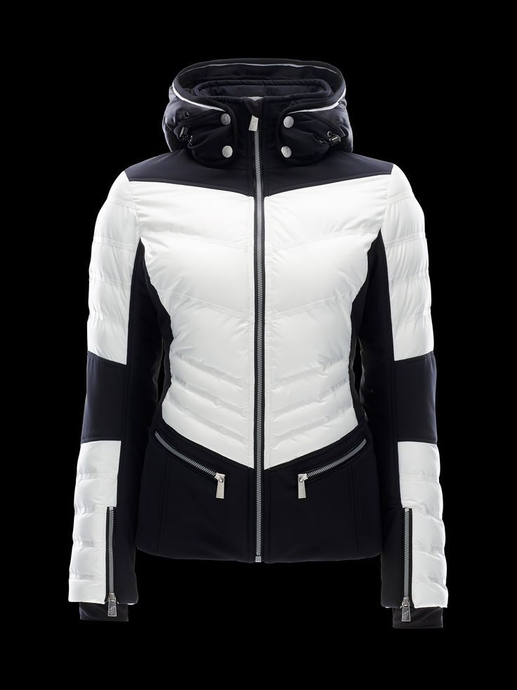 Toni Sailer GINGER WOMEN´S SKI JACKET                                                                                                                                                                                 More