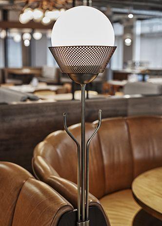 DROPBOX CAFETERIA | AvroKo | A Design and Concept Firm                                                                                                                                                      More