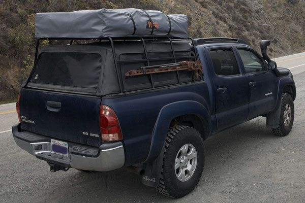 Show Off Your Bestop Supertops Tacoma Mods Pickup