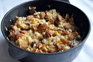 Bread puddings, Puddings and Breads on Pinterest
