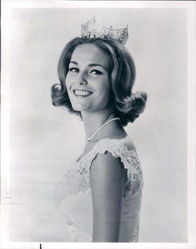 miss america 1966 from overland park kansas