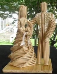 Wedding Decorations (other wedding ideas) - Something Corny