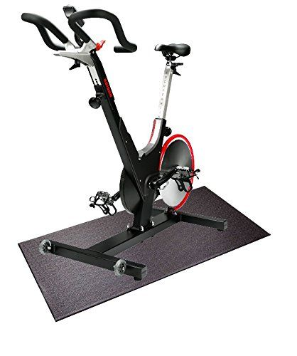 Keiser M3i Indoor Cycle with FREE Exercise Mat ** Be sure to check out this awesome product.