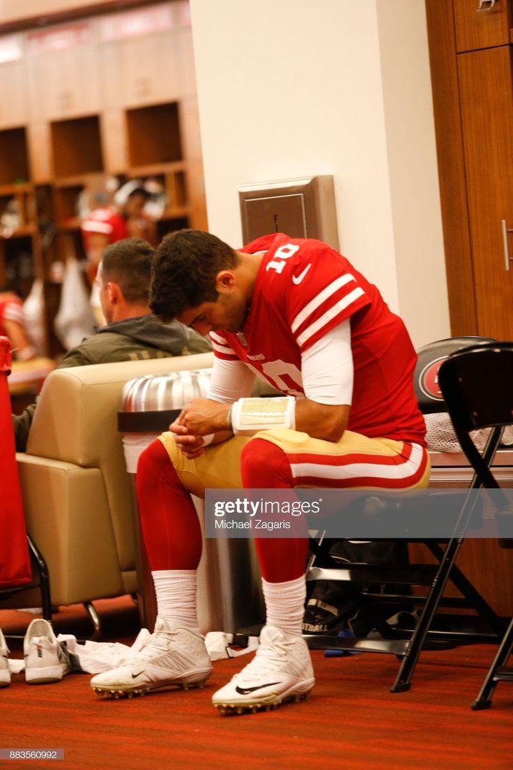 Jimmy Garoppolo San francisco 49ers football, 49ers