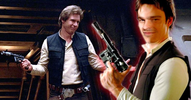What Does Harrison Ford Think of the Han Solo Movie? -- Harrison Ford offers his blunt but very honest opinion on Han Solo: A Star Wars Story -- http://movieweb.com/han-solo-movie-casting-harrison-ford-responds/