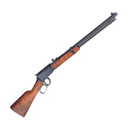 Henry Lever Action .22 Rifle Octagon Barrel