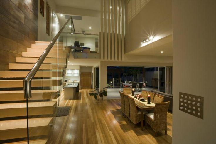 Mekanlarınızda Kullanabileceğiniz Mükemmel Merdiven Tasarımları - Görsel 38