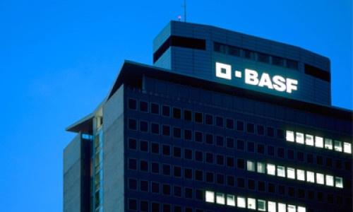 BASF zwiększa bezpieczeństwo pracy