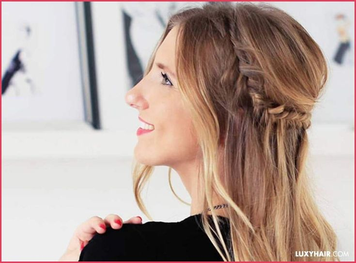Party Hairstyles: Best Hairstyles for Christmas and Holidays …   Hair Styles