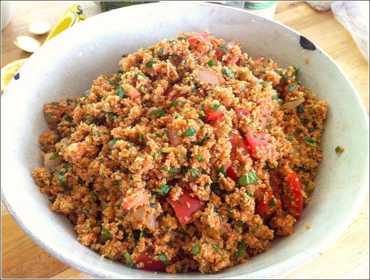 100 armenian recipes on pinterest armenian food bulgur for Armenian cuisine