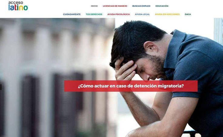 UNAM CNDH y Carlos Slim lanzan App pro migrante