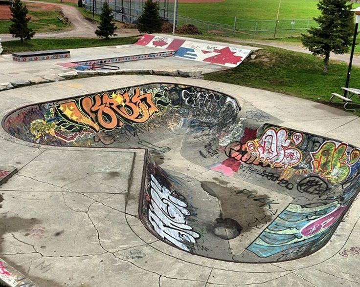 Toronto East York Skate Park Otoya Sports simply the best extreme sports community