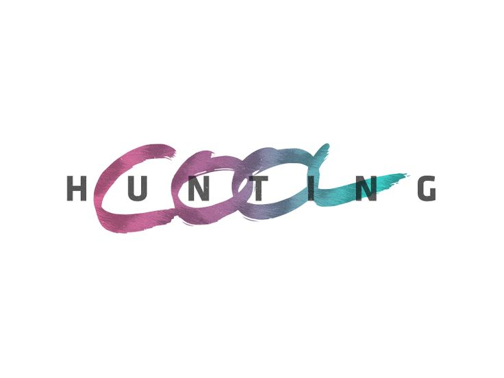 [GIF] Cool Hunting by Gustavo Zambelli for Aerolab