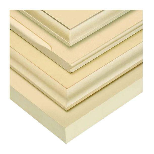 Medida 1.22 x 2.44 m x 18 mm. Con fibra de madera obtenida de troncos descortezados y seleccionados de pino radiata. Tablero de Fibras de Densidad Media (MDF). Producido con fibras de madera seleccionadas de pino radiata pegadas con adhesivo ureico.