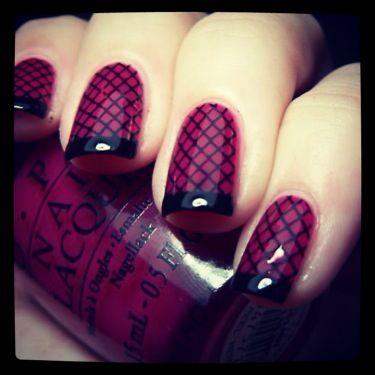 #nails #art #fashion