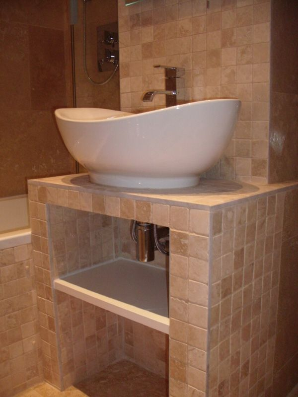 Bathroom Fitters Camden North London