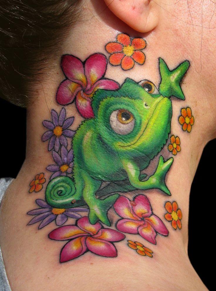 17 best images about tattoos echsen lizards on pinterest