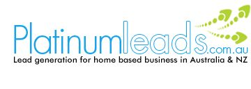 Platinumleads.com.au | Lead generation for home based business in Australia