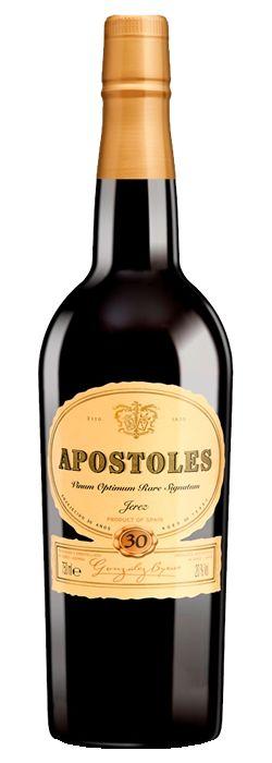 Apóstoles. Palo Cortado muy viejo, mejor vino del año en China http://www.vinetur.com/2014010214214/apostoles-palo-cortado-muy-viejo-mejor-vino-del-ano-en-china.html