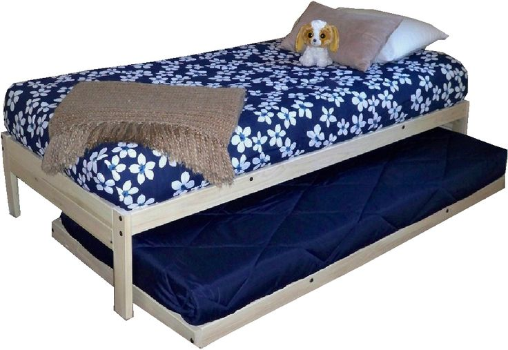 Trundle Bed Sale-Free Shipping-Cheap Trundle Beds-Decor and More Direct