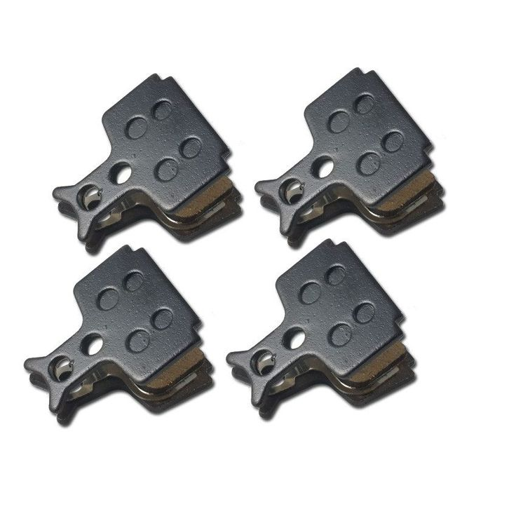 4 pairs Cycling bike bicycle disc brake pads shoes FOR FORMULA MEGA THE ONE R1 RO RX ONEC1 wholesale