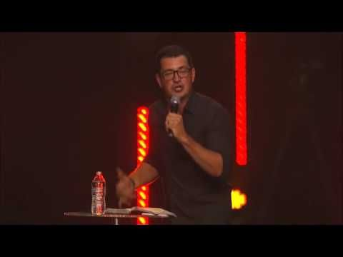 "Jump In The River - Pastor Thomas Hansen ""Hillsong Copenhagen"" - In New ..."