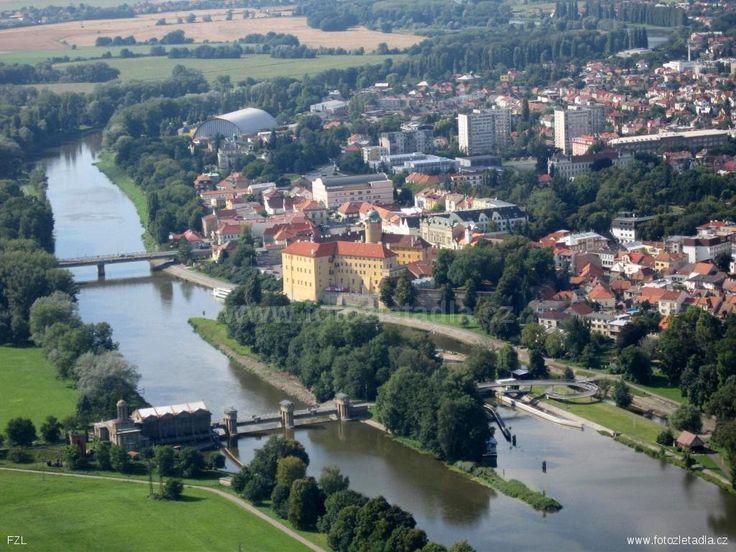 Poděbrady (Central Bohemia),Czechia