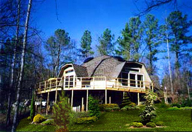 Geodesic Dome Homes | Geodesic Domes Gallery