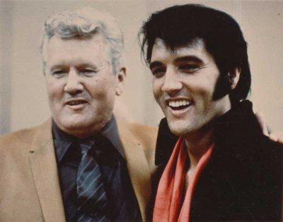 Elvis Presley died on August 16, 1977 at Graceland, leaving behind legions of shocked family, friends, and fans. Learn about the King's tragic death.