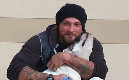 Deployed Soldier Discovers His Ex Gave His Dog Away, Then Gets an Amazing Surprise