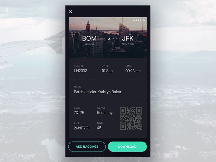 UI Interactions of the week #44