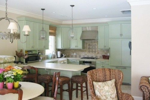Colors traditional kitchens kitchens ideas green kitchens kitchens