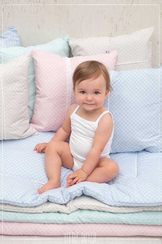 Little Dutch Sweet series  #littledutch #little #dutch #blue #blauw #pink #roze #beige #mint #littlegirl #nursery #kinderkamer