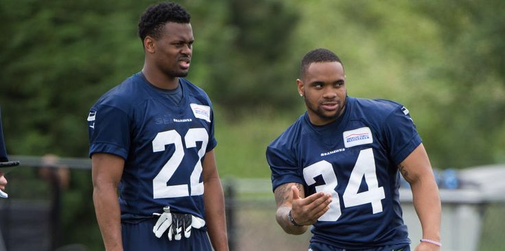 Seahawks vs 49ers Inactives: Thomas Rawls, C.J. Prosise Out ...