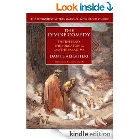 15 best books images on pinterest book lists books and playlists dante alighieris the divine comedy fandeluxe Choice Image