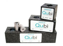Qubì | modular elements