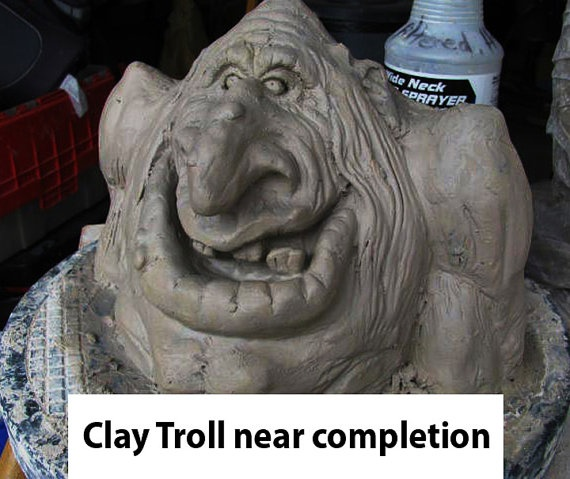 17 best images about trolls on pinterest alan lee caves