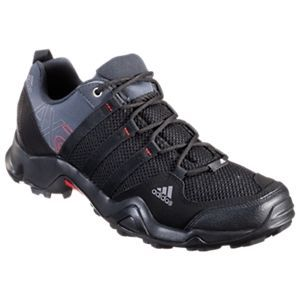 adidas outdoor AX 2.0 Hiking Shoes for Men - Dark Shale - 8.5M #ShoesForMen