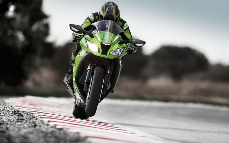 Racing Bikes Wallpapers 4