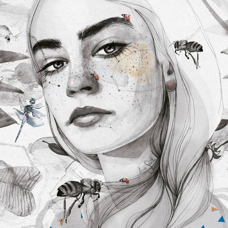 Best 25+ Bee Drawing Ideas On Pinterest